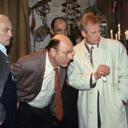 Tatort: Fetischzauber (NDR) / Charles Brauer / Manfred Krug / Rolf Becker Poster