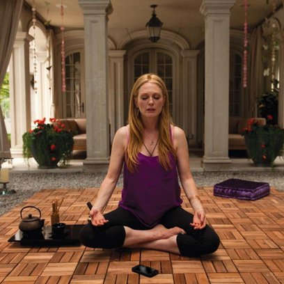 Maps to the Stars / Julianne Moore Poster
