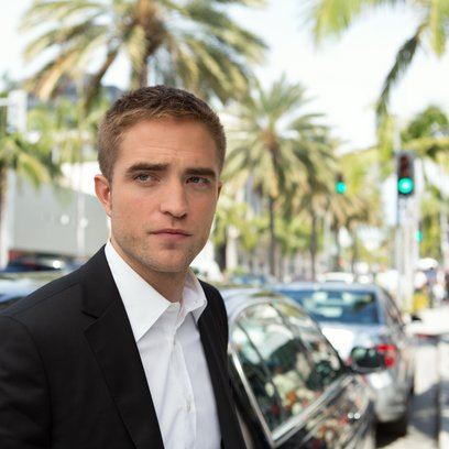 Maps to the Stars / Robert Pattinson Poster