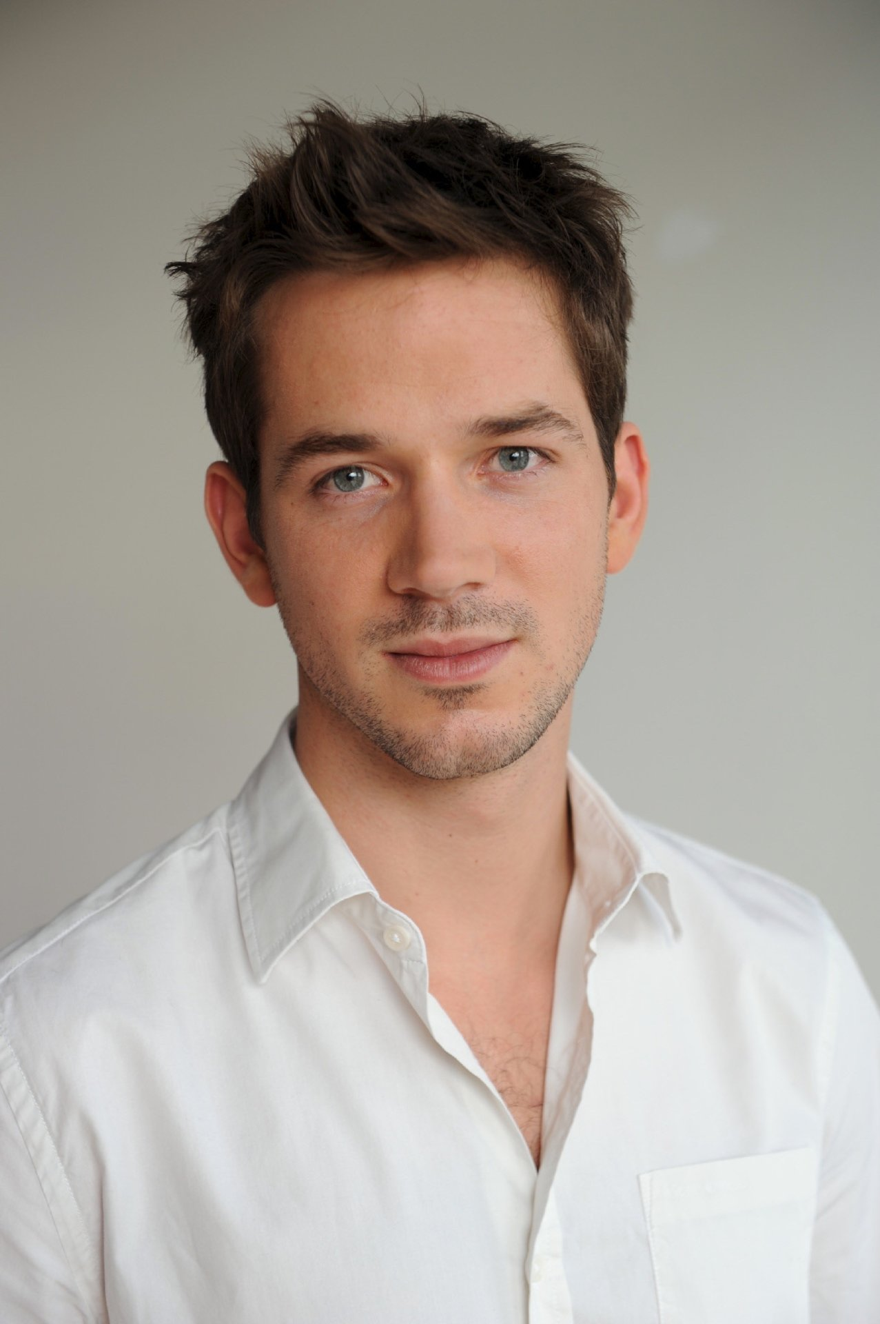 Marc Benjamin