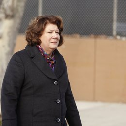 Americans, The / Margo Martindale Poster