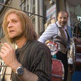 Männersache / Jürgen Vogel / Mario Barth