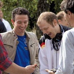 Männersache / Set / Dieter Tappert / Oliver Berben / Mario Barth