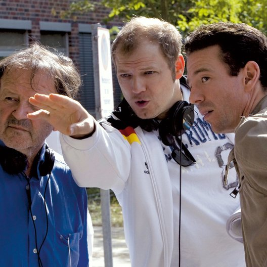 Männersache / Set / Gernot Roll / Mario Barth / Oliver Berben
