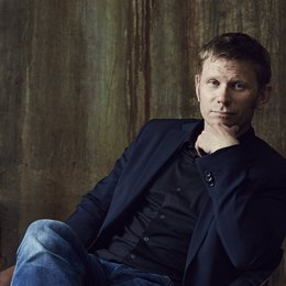 Tomorrow People, The / Mark Pellegrino Poster