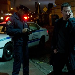 Broken City / Mark Wahlberg