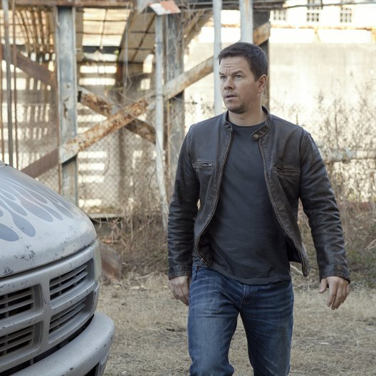 Contraband / Mark Wahlberg