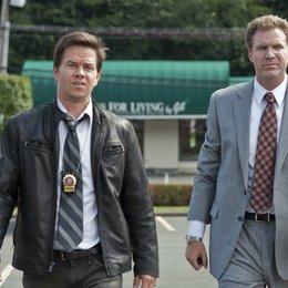 etwas anderen Cops, Die / Mark Wahlberg / Will Ferrell