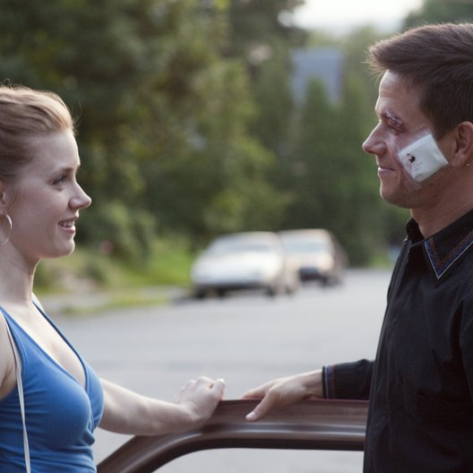 Fighter, The / Amy Adams / Mark Wahlberg