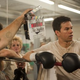 Fighter, The / Mark Wahlberg