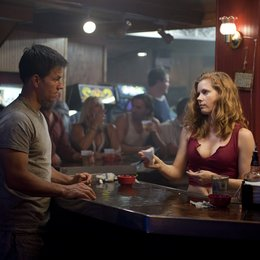 Fighter, The / Mark Wahlberg / Amy Adams