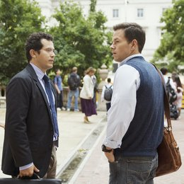 Happening, The / Mark Wahlberg / John Leguizamo