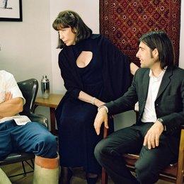 I Heart Huckabees / Mark Wahlberg / Lily Tomlin / Jason Schwartzman Poster