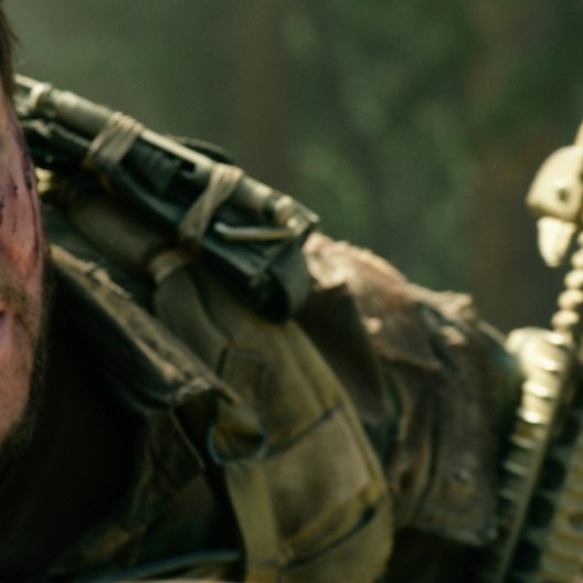 Lone Survivor / Mark Wahlberg