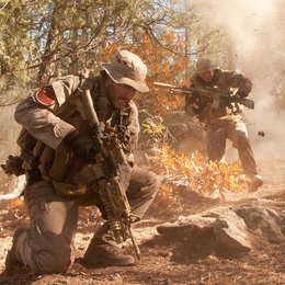 Lone Survivor / Taylor Kitsch / Mark Wahlberg