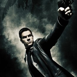 Max Payne / Mark Wahlberg