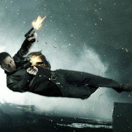 Max Payne / Mark Wahlberg Poster