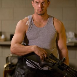 Shooter / Mark Wahlberg