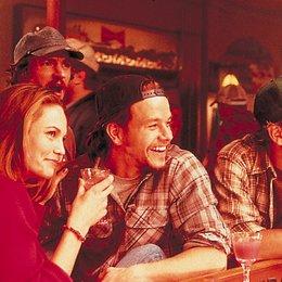 Sturm, Der / Diane Lane / John Hawkes / Mark Wahlberg / George Clooney Poster
