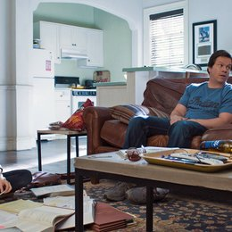 Ted 2 / Amanda Seyfried / Mark Wahlberg