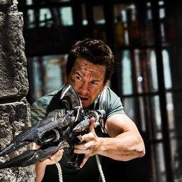 Transformers: Ära des Untergangs / Mark Wahlberg Poster