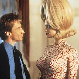 Mars Attacks! / Martin Short Poster
