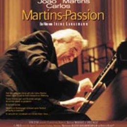 Martins-Passion Poster