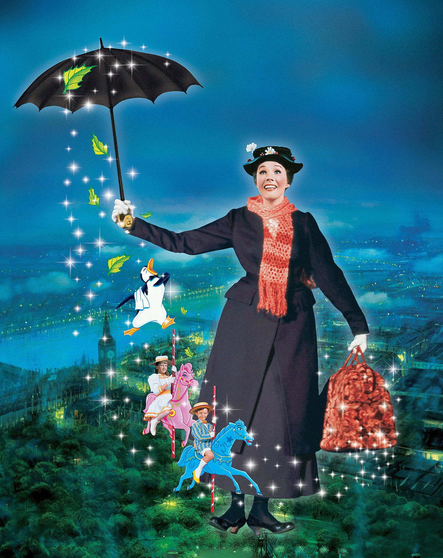 merry poppins