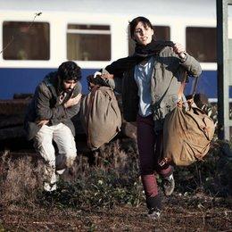 Tatort: Fette Hunde (WDR) / Maryam Zaree / Reza Brojerdi Poster