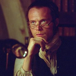 Master and Commander - Bis ans Ende der Welt / Paul Bettany Poster