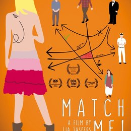 Match Me! Poster