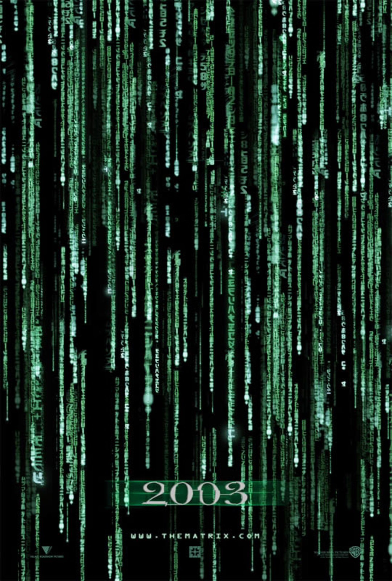 an analysis of the movie matrix reloaded Movie review and analysis of the matrix reloaded (2003) and the animatrix (2003), starring keanu reeves, carrie-anne moss, and lawrence fishburne directed by the wachowski bros.