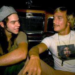 Dazed and Confused / Nicky Katt / Matthew McConaughey Poster