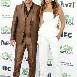 McConaughey, Matthew / Alves, Camila / Film Independent Spirit Awards 2014 Poster