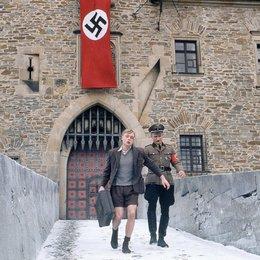 Napola - Elite für den Führer / Max Riemelt Poster