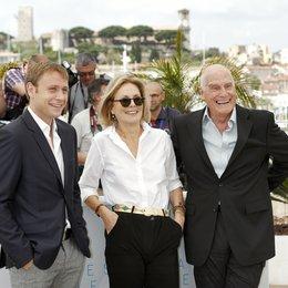 Riemelt, Max / Keller, Marthe / Schroeder, Barbet / 68. Internationale Filmfestspiele von Cannes 2015 / Festival de Cannes Poster