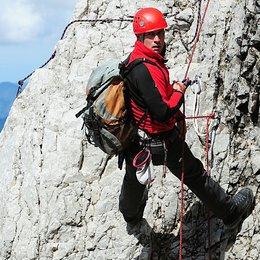 Schandmal - Der Tote im Berg (ZDF) / Max Riemelt Poster