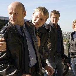 Staatsanwalt: Kameradenschwein, Der (ZDF) / Oliver Stokowski / Marcus Mittermeier / Max Riemelt / Fiona Coors Poster
