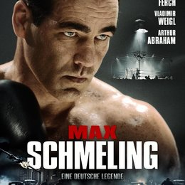 Max Schmeling Poster
