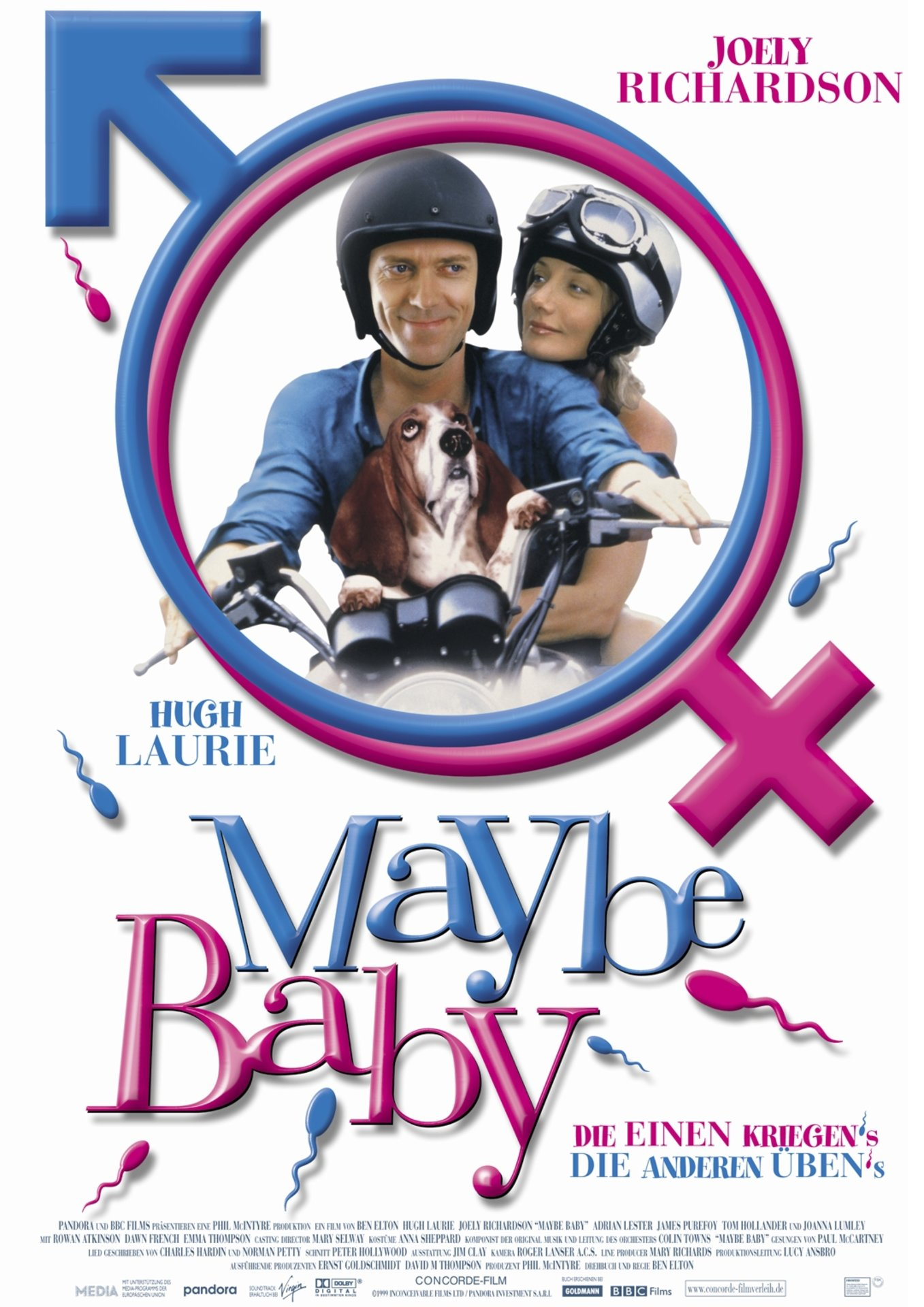 Gallery - Maybe Baby
