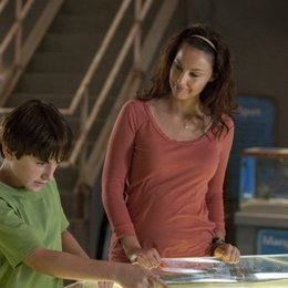 Mein Freund, der Delfin / Nathan Gamble / Ashley Judd Poster