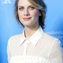 Melanie Laurent / 64. Berlinale 2014 Poster