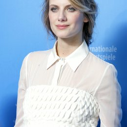 Mélanie Laurent / 64. Berlinale 2014 Poster