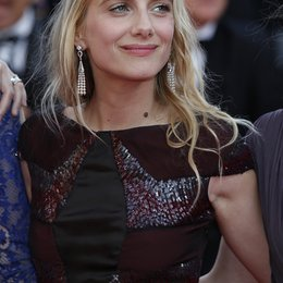 Mélanie Laurent / 67. Internationale Filmfestspiele von Cannes 2014 Poster