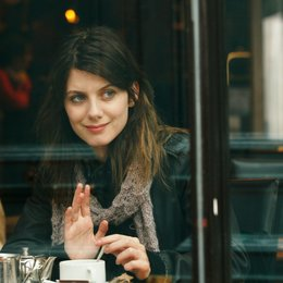 So ist Paris / Melanie Laurent Poster