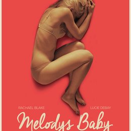 Melodys Baby Poster