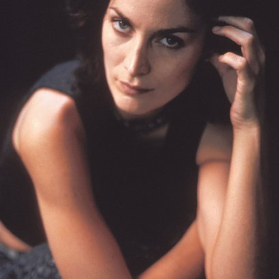 Memento / Carrie-Anne Moss Poster