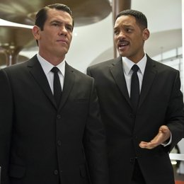 Men in Black 3 / Josh Brolin / Will Smith Poster