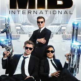 Men in Black: International / Men in Black International Poster