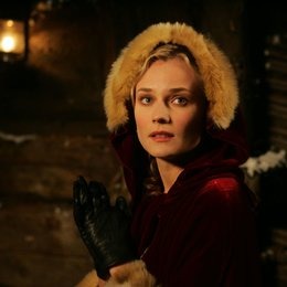 Merry Christmas! / Diane Kruger Poster